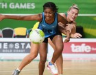 Pearls Lose Oceania Title