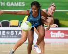 Pearls Lose Oceania Title