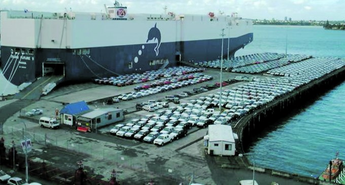 Close To 1000 2nd Hand Cars Offloaded