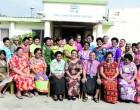 Skills Training For Rural, Maritime Women