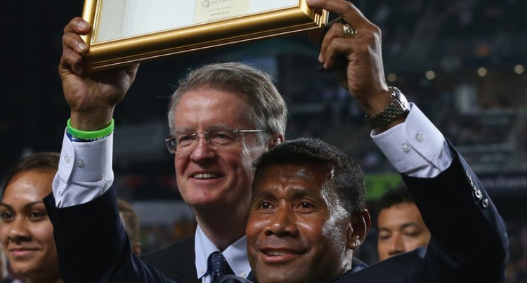 How I Was Forced Out: Serevi