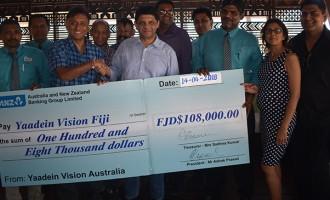 Groups aid rehabilitation efforts