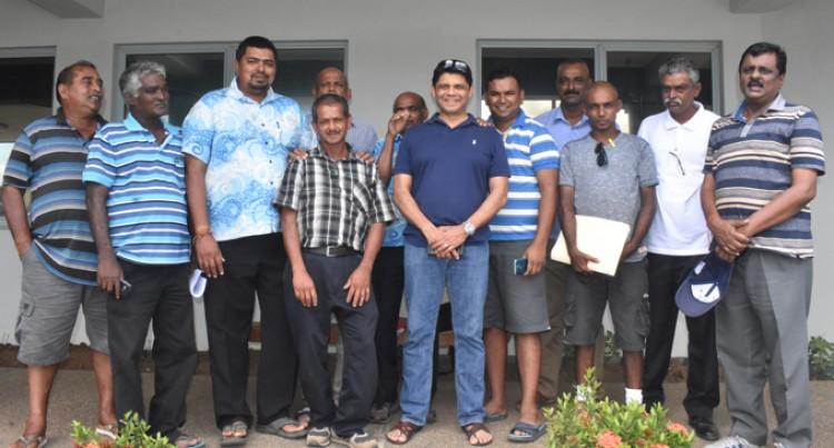Govt Praises Groups For Help To Fijians