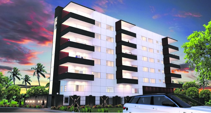 New Suva Apartments To Go On Sale Soon