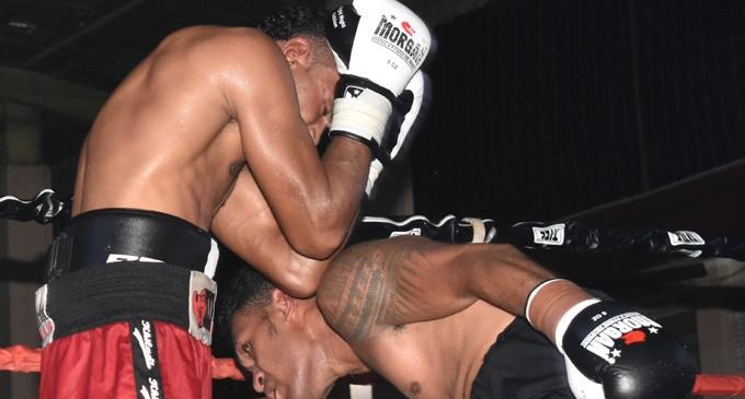 Naidu Wants Title Fight Next