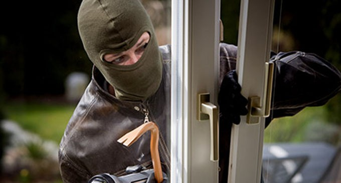 Break-Ins A concern For Businesses