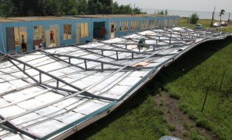 19 Schools Affected By Three Cyclones