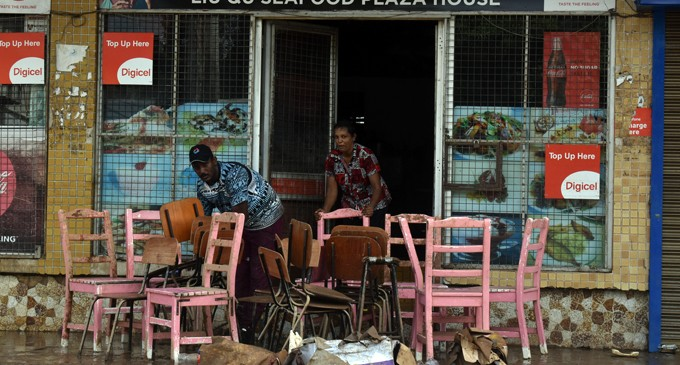Reserve Bank Of Fiji Reactivates Natural Disaster Rehabilitation Facility For Businesses And Homeowners
