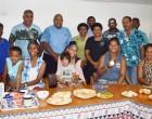 Tea Party For Eileen In Labasa