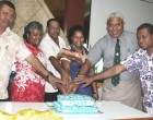 Lomaiviti Party For Eileen