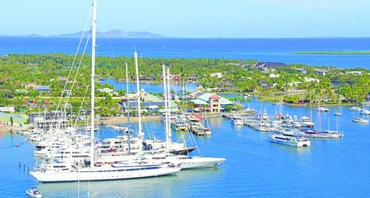 Cruising, Super Yachts  Bring In $42 Million