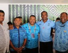 New Fijian Chant To Be Played Today