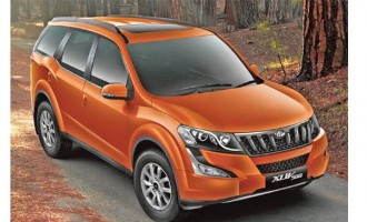 Mahindra Xuv500 – Designed For Efficiency