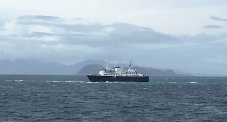 176 Passengers On Board MV Spirit of Altruism Safe