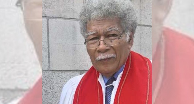 Methodists Laud Life Of Late Vice-President
