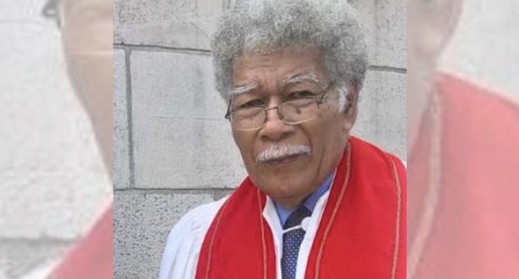Methodists Laud Life Of Late Vice-President