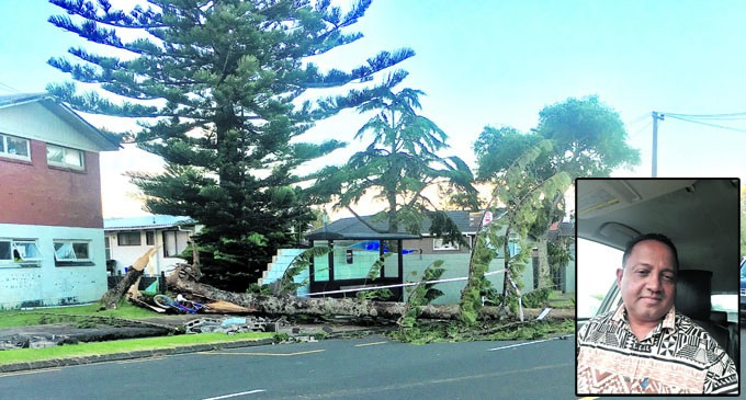 Learn From Fiji, Kiwis Urged