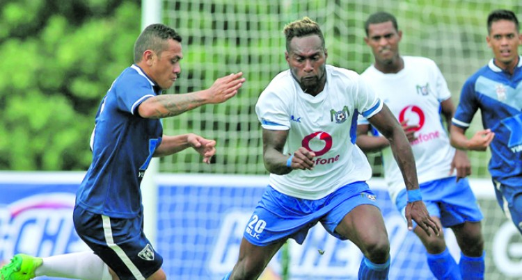 Lautoka Opt For Underdog Tag