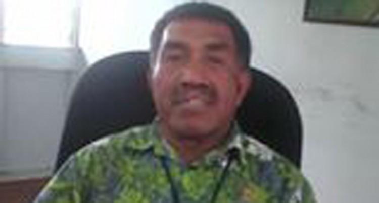 Former Fijian Rugby Centre Dies