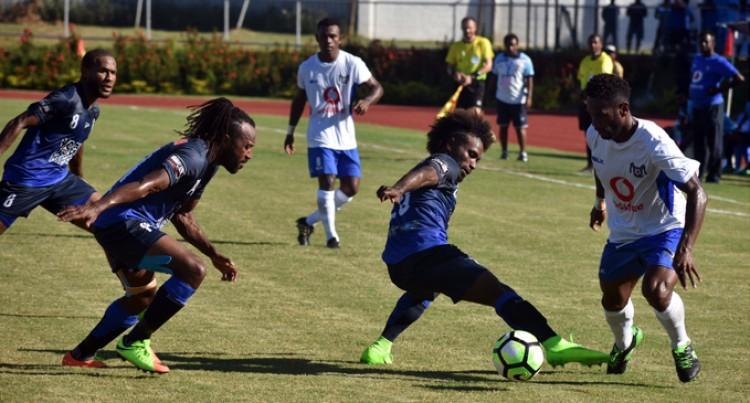 Blues Coach Confident Of Upset Win In Honiara
