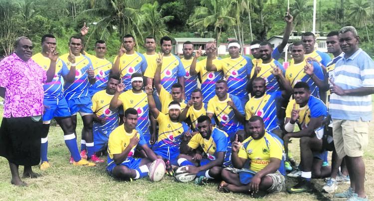Nanukuloa Record First Vanua Win