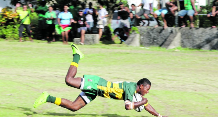 Big win for Lautoka