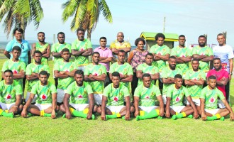$2.5K Boost For Ovalau Rugby