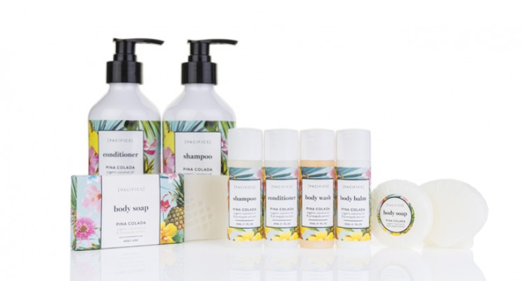 Portion Pak Fiji's New Skin And Hair Care Range