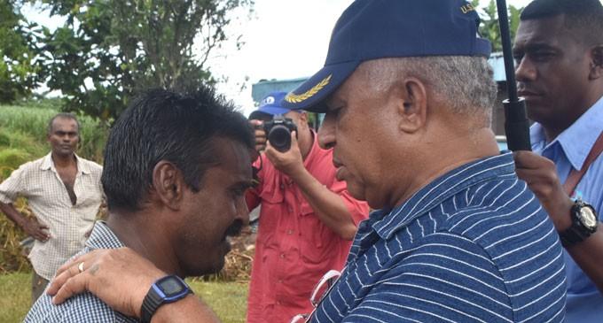 Tropical Cyclone Josie kills 4 in Fiji
