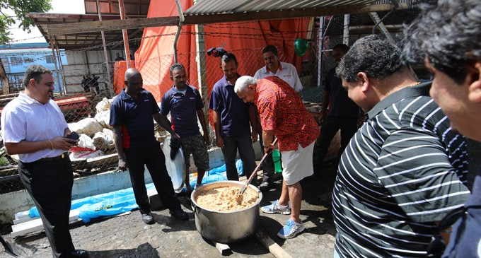 PM To Critics: Take Victims A Pot Of Dhal