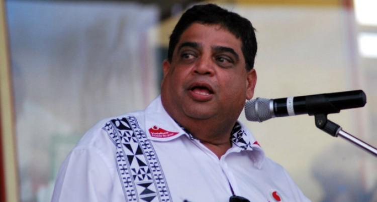 No Jab, No Game: Patel