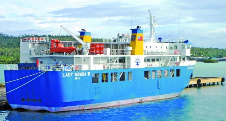 FSHIL Works Attract Regional Vessel Owners For Repairs, Service
