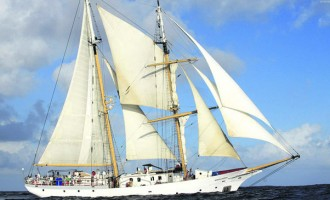 Fiji Part Of Oceanographic Research Vessel Itinerary
