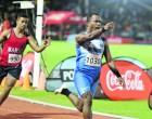 Tuvusa Wins 100m Final