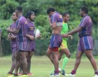 Suva Build Up For Skipper Cup