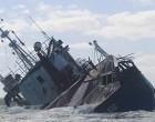 Singapore Contractor To Salvage Sunken Vessel