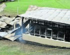 Fire Students Moved to Vacant Classrooms