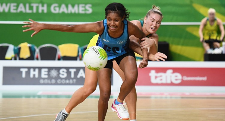 Analysis: Netball Slump, Worst Ever
