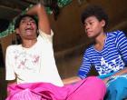 Bus Crushes Boy's Dream To Be Teacher