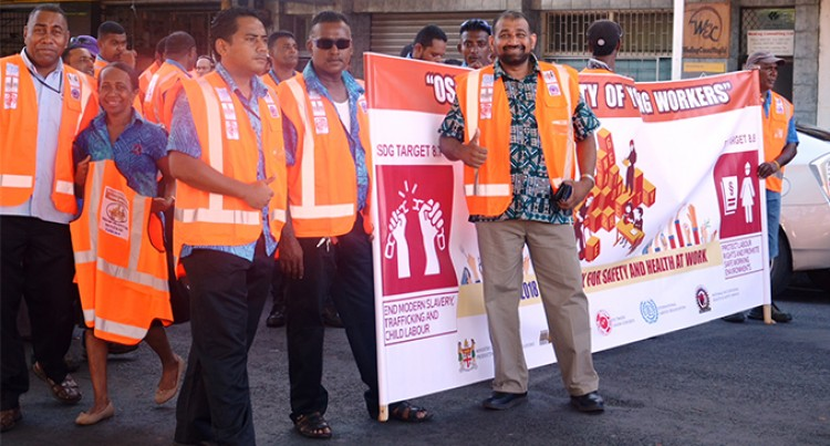 Safety measures to be emphasised to youths in workplaces