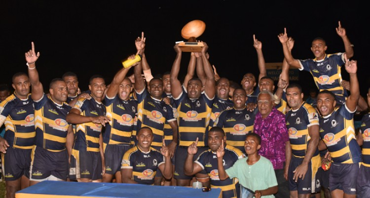 Highlanders Clean Sweep