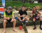 Final Lap For Ultra Marathoners