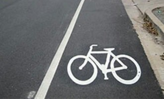 Government sets its plans for bicycle lanes
