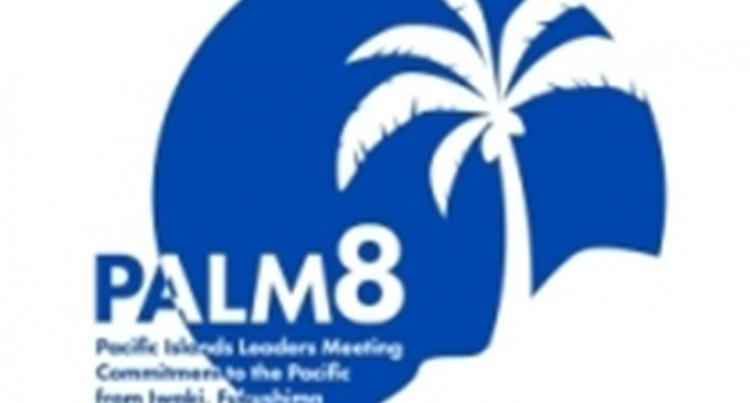 Bainimarama for Japan meeting