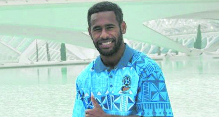 Nakalevu Back For Suva, Naisua, Tekiata Out