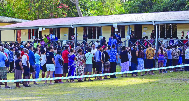 ANALYSIS: General Election Best Way To Gauge People's Views