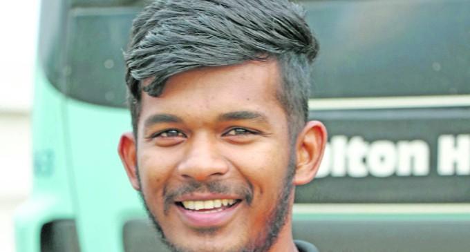 Fijian Living In NZ Thanks Fulton Hogan For His Success