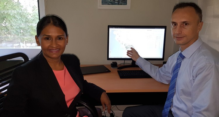Tech Solutions Firm Aiming Big In Fiji