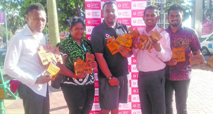 Campaign Launched To Help Fijians Understand Sustainable Development Goals