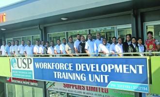 Fiji Ports Invest In Training